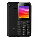 Сот. тел. Vertex M107 Black