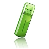 USB Drive 16Gb Silicon Power Helios 101 Green