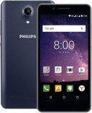 Сот. тел. Philips S327 Blue